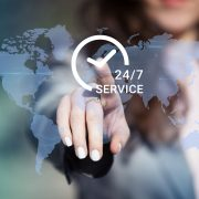 Managed IT Services 24x7x365